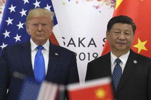 Ông Trump: Thỏa thuận với Trung quốc không phải 50-50, phải nghiêng về Mỹ