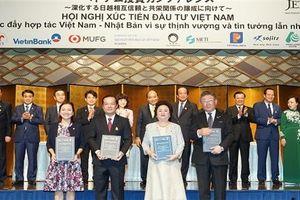 BRG, VNPT, Sumitomo và SeABank thỏa thuận hợp tác về fintech và thành phố thông minh