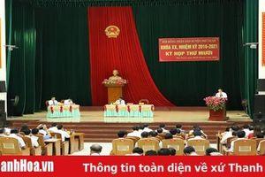 Huyện Như Xuân: Kinh tế tiếp tục tăng trưởng khá, nhiều chỉ tiêu đạt khá so với cùng kỳ