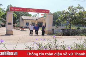 Đảng bộ xã Đồng Thịnh phát huy vai trò nêu gương của cán bộ đảng viên