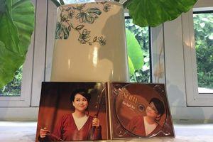 Nghệ sĩ Mai Tuyết Hoa ra mắt album Xẩm đầu tay