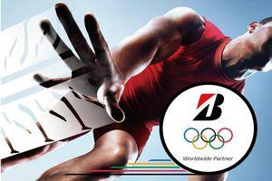 Bridgestone cung cấp công nghệ an toàn cho Thế vận hội Olympic và Paralympic Tokyo 2020