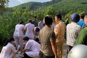 Tai nạn xe khách ở Quảng Ninh: Thêm một người tử vong, 5 người nguy kịch