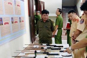 Lực lượng 911 CA Đà Nẵng tiếp tục phát huy công tác đảm bảo ANTT