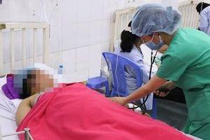 'Báo động đỏ' cứu sống sản phụ cùng thai nhi bị tiền sản giật nặng