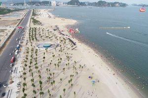 Cấm lưu thông theo giờ tuyến bao biển đẹp nhất Hạ Long:Giảm sự hấp dẫn