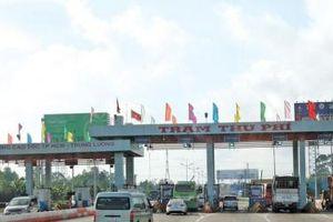 Dự án PPP cao tốc Mỹ Thuận - Cần Thơ: Xóa thầu, đấu lại