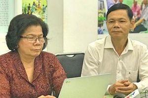 Hội Doanh nghiệp Hàng Việt Nam chất lượng cao khẳng định 'không mua, bán danh hiệu'