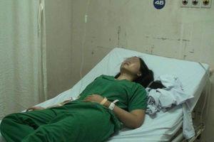 Đề nghị xử lý nghiêm kẻ đánh nữ y tá trọng thương trong bệnh viện ở Đồng Nai