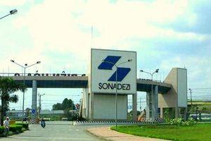 Sonadezi Long Thành (SZL) tạm ứng cổ tức 15% bằng tiền mặt
