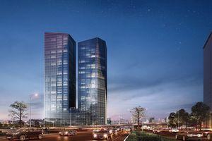 Savills Việt Nam là đơn vị tư vấn cho thuê và tiếp thị chính cho dự án Capital Place