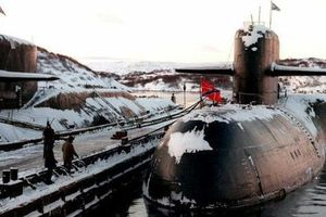 'Dày đặc' bí ẩn xung quanh tàu ngầm vừa gặp nạn của Nga