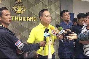 Thái Lan ngay ngáy nỗi lo bị HLV World Cup 'lật kèo'