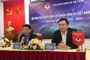 VFF chờ những đề cử chất lượng cho ghế Phó Chủ tịch Tài chính