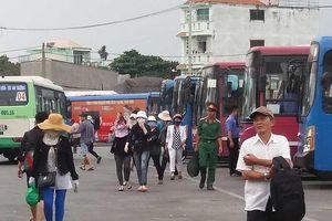 9 doanh nghiệp xe buýt 'kêu cứu'