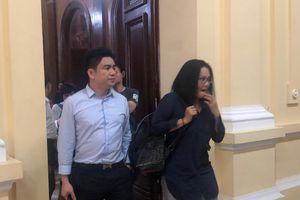 Ông Chiêm Quốc Thái kháng cáo toàn bộ bản án xử vợ cũ