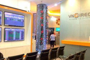 VNDirect bị truy thu thuế hơn 1,3 tỷ đồng