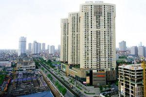 Hà Đông có thêm tuyến phố văn minh đô thị