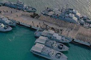 Campuchia bác bỏ lo ngại của Mỹ về căn cứ hải quân Ream
