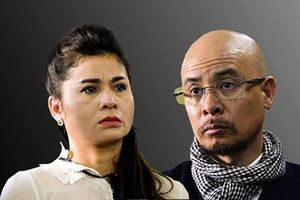 Thông tin sốc bà Lê Hoàng Diệp Thảo bất ngờ hé lộ trước phiên xét xử
