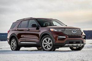 Bảng giá xe Ford mới nhất tháng 7/2019: Ranger 2019 giá từ 616 – 918 triệu đồng