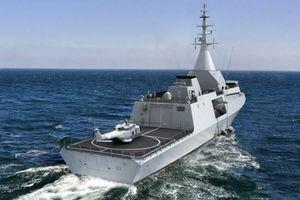Pháp sẽ đóng 04 tàu chiến hải quân Gowind cho Romania