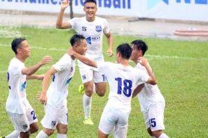 Vòng chung kết Giải vô địch U17 Quốc gia - Next Media 2019: U17 PVF thể hiện sức mạnh