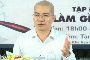 Chủ tịch HĐQT Công ty địa ốc Alibaba bị công an triệu tập