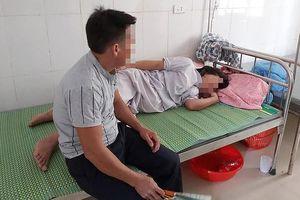 Bé sơ sinh chết với vết đứt cổ: Công an tới bệnh viện lấy lời khai kíp trực