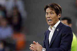 HLV Nhật Bản bất ngờ phủ nhận ký hợp đồng dẫn dắt tuyển Thái Lan