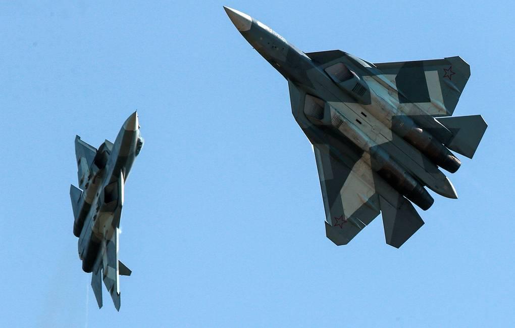 Nga sở hữu phi đội chiến đấu cơ sát thủ, khiến kẻ thù 'bạt vía'