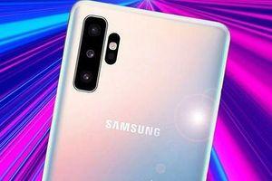 Samsung ra mắt Galaxy Note 10 vào ngày 7/8