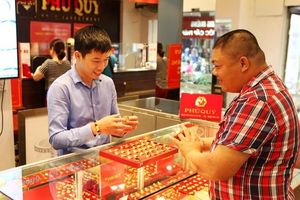 Cập nhật giá vàng ngày 3/7: Tăng 900 ngàn đồng/lượng, vàng SJC vượt mốc 39 triệu đồng