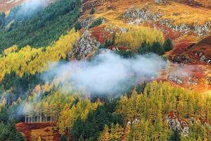 Scotland, đến là mê
