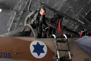 Israel 'sẵn sàng cùng Mỹ đánh Iran'