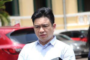 Bác sĩ Chiêm Quốc Thái kháng cáo, nghi ngờ bỏ lọt tội phạm