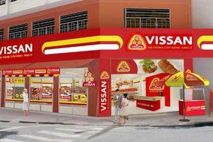 Dịch tả heo châu Phi hoành hành, doanh thu của Vissan vẫn vượt kế hoạch với 15 tỷ đồng/ngày