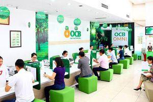 OCB được Moody's tăng bậc xếp hạng rủi ro đối tác lên Ba3