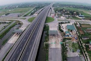 6 tháng đầu năm, VEC tăng 16% doanh thu từ 4 tuyến cao tốc