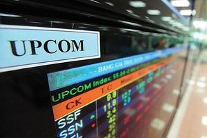 Thêm 3 mã cổ phiếu giao dịch trên UPCoM