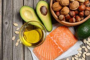 Thực phẩm giàu chất béo, có lợi cho việc giảm cân