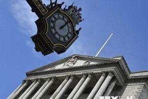 Kinh tế Anh đang tiến rất gần đến một cuộc suy thoái kinh tế