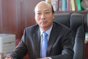 Bổ nhiệm lại Chủ tịch Hội đồng thành viên Tập đoàn TKV