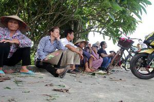 Vụ chặn xe vào bãi rác Nam Sơn (Hà Nội): Người dân chưa đồng thuận mức giá đền bù