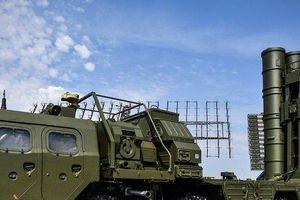 Chưa nhận xong S-400 từ Nga, Thổ Nhĩ Kỳ tiếp tục 'dội gáo nước lạnh' vào Mỹ