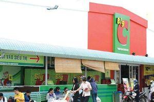 Phát ngôn mập mờ của Big C sau khi dừng nhập hàng dệt may của doanh nghiệp Việt