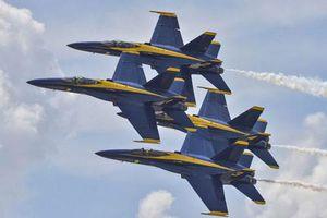 Dàn vũ khí 'khủng' có thể xuất hiện trong lễ duyệt binh ngày Quốc khánh Mỹ