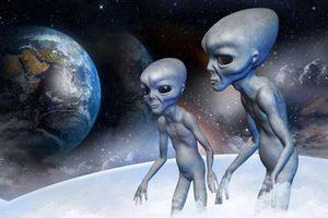 Những tiết lộ 'giật mình' về người ngoài hành tinh