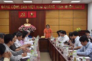 TP Hồ Chí Minh: Còn vướng mắc trong thực hiện bồi thường, hỗ trợ và tái định cư