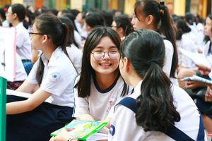 TP.HCM chính thức công bố điểm chuẩn lớp 10